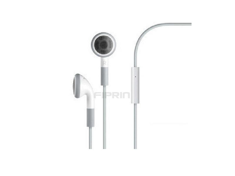 iphone3/3GS/iphone4/ipodタイプマイク付きノーマルイヤホン