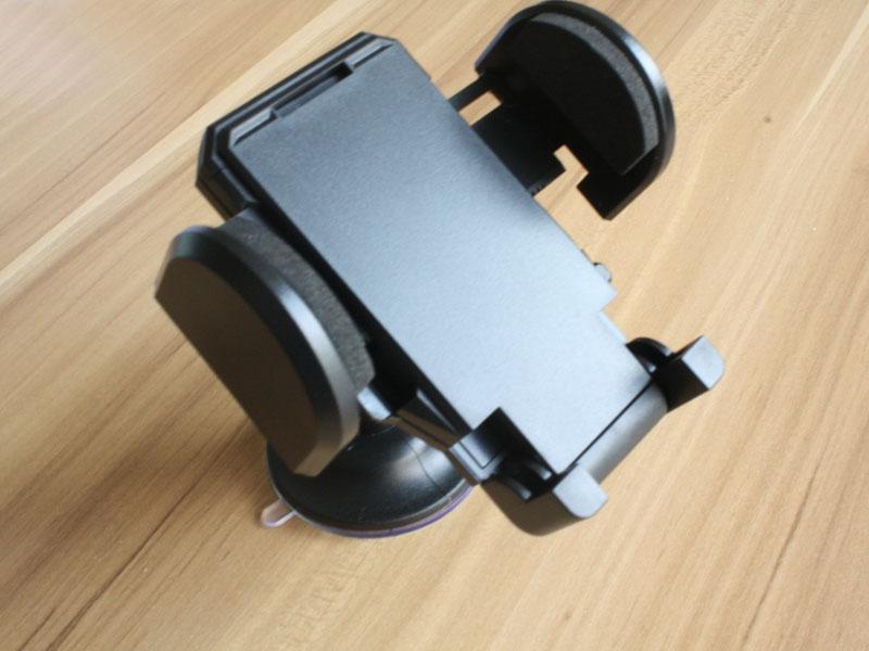 カー用■吸盤スタンド■関節式■iPhone携帯マウント・ホルダー■ホルダー360℃回転可能